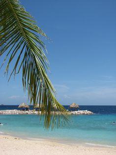 Blue Bay Beach, Curacao, Netherlands Antilles