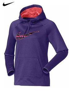 3f138ab7b7f7  34.96 - Nike Women s All Time Therma 8bit Swoosh Training Hoodie medium  Fashion Over 50