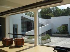 Villa Savoye by Le Corbusier Poissy, France, 1931