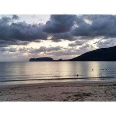 by http://ift.tt/1OJSkeg - Sardegna turismo by italylandscape.com #traveloffers #holiday | Mancanza.  #alghero #tramonto #tramontidisardegna #igersardegna #igersassari #loves_united_sardegna #loves_sardegna #loves_sassari #instasassarigram #maredinverno #sardegnabestsunset #sardegnaofficial #lanuovasardegna #unionesarda Foto presente anche su http://ift.tt/1tOf9XD | January 31 2016 at 06:12PM (ph chiarapiras87 ) | #traveloffers #holiday | INSERISCI ANCHE TU offerte di turismo in Sardegna…