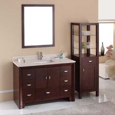 Picture Gallery Website TidalBath KDO Kodo in Bathroom Vanity Lowe us Canada