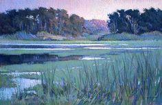 Duane-Wakeham-August-Evening-McKerricher-pastel-19-x-29-in.jpg (3000×1949)