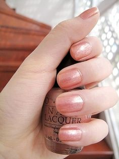 41 Best Beaute Images Opi Nail Polish Nails