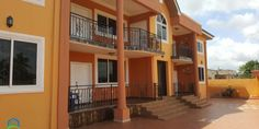 Real estate can't be lost or stolen, it is about safest investment in the world. 3 Bedroom House for Rent at Adenta   https://www.abrewa.com/main/property/3-bedroom-house-rent-adenta/