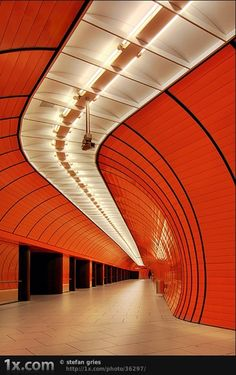 architecture, orange, future building, futuristic architecture, futuristic building, futuristic interiof, futuristic design, design,