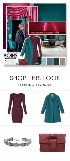 """YOINS"" by namiii-574 ❤ liked on Polyvore featuring Precis Petite, yoins and loveyoins"