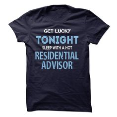 #camera #grandma #grandpa #lifestyle #military #states... Awesome T-shirts (Cool T-Shirts) I am a/an RESIDENTIAL ADVISOR from DiscountTshirts  Design Description: I am a/an RESIDENTIAL ADVISOR  If you don't utterly love this design, you will SEARCH your favourite one by way of utilizing search bar on the header....