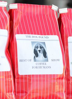 The Dog Pound Coffee Best of Show Coffee for Humans  Tucson Farmers Market Farmers Market Tucson #FoodInRoot