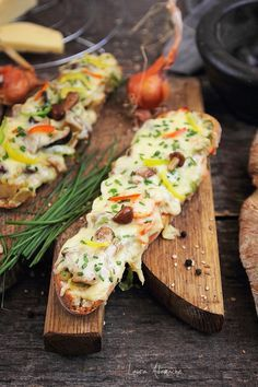Bruschetta, Baby Food Recipes, Street Food, Sushi, Sandwiches, Good Food, Appetizers, Pizza, Keto