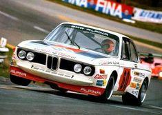 Lauda-Stuck, 1973 1000 Km Spa