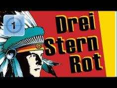 Drei Stern Rot (Thriller Spielfilm)