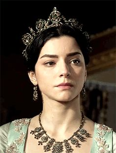 Nurbanu Sultan, Nalu, Crowns, Greed, Ottoman, Oc, History, Women, Collages