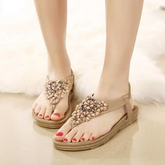 74f319a166242 56 Best New Sandals images