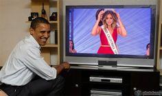 Nadia Mejia Miss California USA 2016 crowning watch live US President Barack Obama