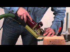 Möbelbau: Starker Halt für gute Möbel - YouTube