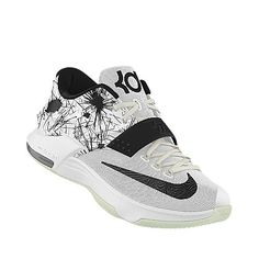 Nike KD7 'Calm Before The Storm Kd Sneakers, Basketball Sneakers, Kd Shoes, Sock Shoes, Cute Shoes, Running Shoes, Me Too Shoes, Shoe Boots, Kd 7