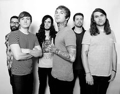 "NEWS: The hardcore band, Chiodos, have announced that they are dropping off the remainder of the ""Crowd Surf America Tour"" with Blessthefall, I Killed the Prom Queen, and Capture the Crown due to a reoccurring medical emergency with their guitarist, Thomas Erak. You can check out a message from the band at http://digtb.us/1pnepUY"