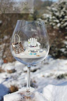 Μόλις δείτε ΤΙ μπορείτε να Φτιάξετε με μερικά Ποτήρια Κρασιού, θα ξετρελαθείτε! Υπέροχες δημιουργίες!  #DIY