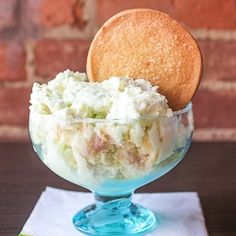 White Chocolate Sugar Cookie Dough Ice Cream