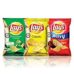 These Chips Contain Herbicide Linked To Hormone Disruption And Kidney Failure - Juicing For Health