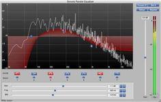 Sonoris Parallel Equalizer VST RTAS v1.0.1 ASSiGN magesy.pro