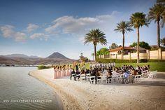 Exceed Photography, The Lake Club at lake Las Vegas Wedding Photos, Wedding ceremony, Las Vegas Wedding Photography, wedding photos by the lake