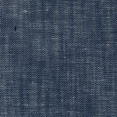 From Robert Kaufman Fabrics, this 5 oz. per square yard cotton chambray fabric is soft, lightweight and breathable. It features a loose, textured weave. It is perfect for making stylish shirts, blouses, dresses and skirts.