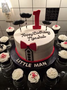 Drum Birthday Cake Ideas Marshal Drums