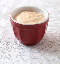 Sauce cocktail - les meilleures recettes de cuisine d'Ôdélices