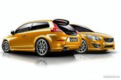 HEICO SPORTIV Volvo C30 1.6D DRIVe