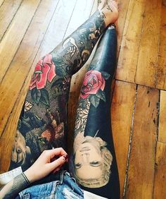 See this Instagram photo by @tattooscollection_insta_ • 3,428 likes