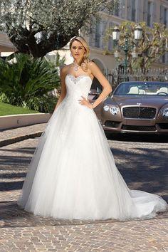 Ladybird 316018 Wedding Dress Deluxe