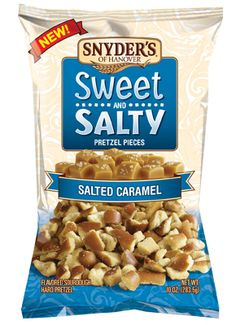 Salted Caramel.......Did try these!,,,,....   Oh so good!.......