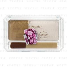 Buy Canmake Nose Shadow Powder (Lame or Pearl) at YesStyle.com! Quality products at remarkable prices. FREE WORLDWIDE SHIPPING on orders over US$35.