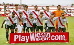 EQUIPOS DE FÚTBOL: SEVILLA ATLÉTICO contra Real Valladolid 26/08/2017 Liga de 2ª División