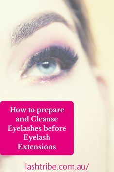 Ever wondered how Eyelashes are prepared before the actual Lashing Process?   In this Video, I am explaining to you into detail what every salon should be doing. And if they don't then please run :-)