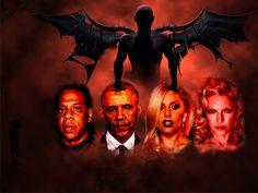 #ShockFiles 9 Celebrities Who Worship Satan And Have Admitted It! #celebrities #satan #celeb #worship