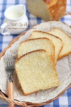 正宗北海道奶油面包
