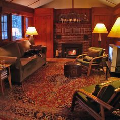red fireplace decor | ... Fireplace, Brick Built Fireplaces, Red Brick fireplaces | Design Decor