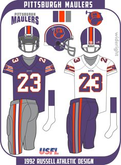 Football Uniforms, Pittsburgh, Athletic, Logos, Sports, Design, Fashion, Hs Sports, Moda