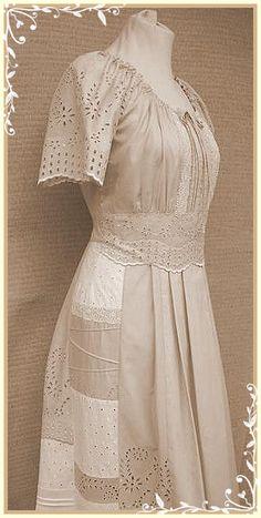 Kedves ruhám Colette-től (colettecolor) My favourite dress from Colette (colettecolor)