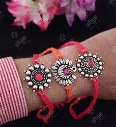 Rakshabandhan, Maharashtrian Jewelry, gifts, rakshabandhan Special rakhi Maharashtrian Jewellery, Rakhi, Jewelry Gifts, Charmed, Bracelets, Bracelet, Arm Bracelets, Bangle, Bangles