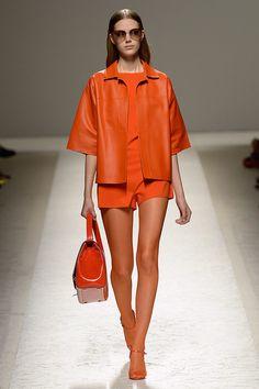 El glamour de Milan Fashion Week SS2014 Pasarela de Max Mara SS2014