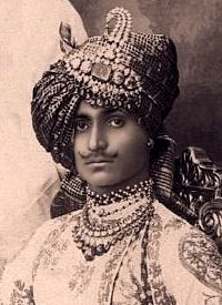 PRINCE OF RADHANPUR