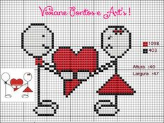 This Pin was discovered by Emi Small Cross Stitch, Loom Patterns, Loom Beading, Needlework, Crochet, Fictional Characters, Inspirational, Google, Cross Stitch Borders