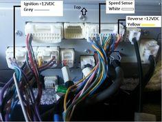 15 best tundra hacks images on pinterest pickup trucks toyota rh pinterest com Toyota Tundra Radio Wiring Diagram 2001 Toyota Tundra Radio Wiring Diagram