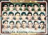 Cuban Sports Timeline
