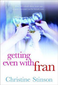 Getting Even With Fran :Christine Stinson