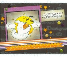 CY687a - Halloween - Gallery