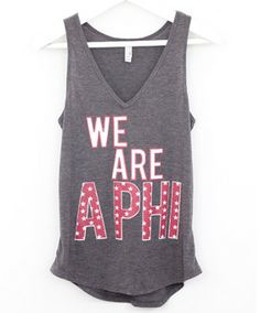 We Are APhi Tank